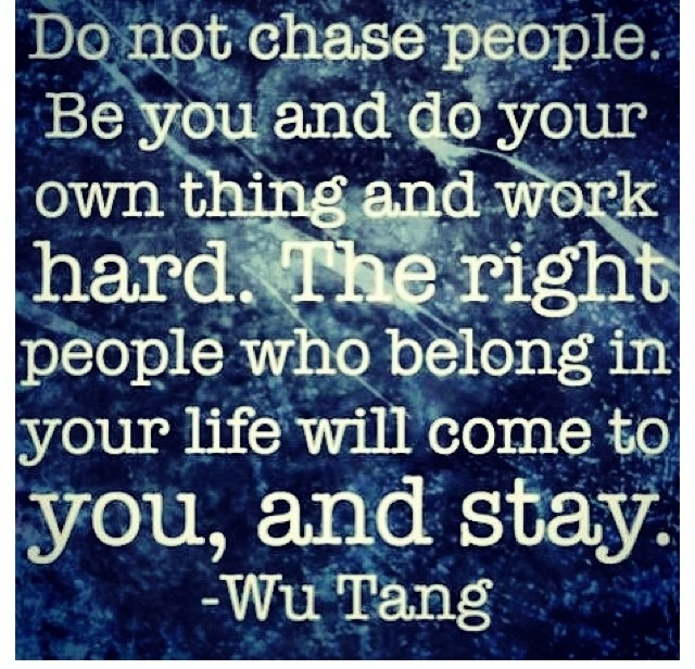 Quote Of The Week Wu Tang Clan The Charlotte Society